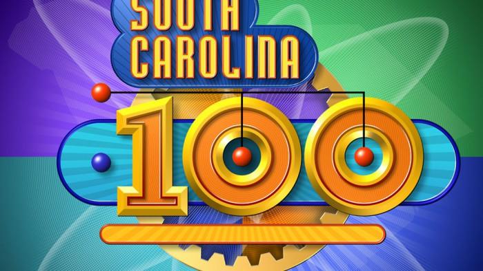 South Carolina 100